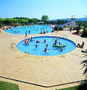 Camping Mas Patoxas - Spanje - Costa Brava