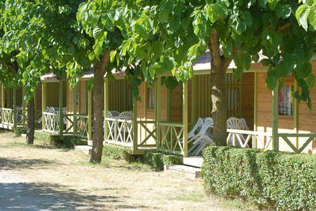 Camping Mas Patoxas - Espanya - Costa Brava