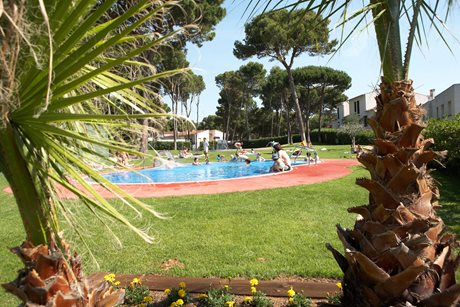 Camping Interpals - Spanje - Costa Brava