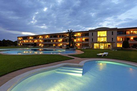 Villaggio turistico Golf Beach - Spagna - Costa Brava