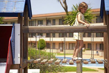 Appartements de vacances Golf Beach - Espagne - Costa Brava