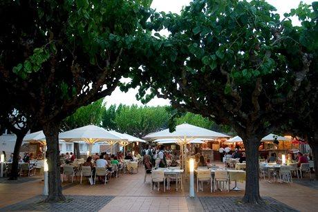 Camping Cypsela - Spanje - Costa Brava