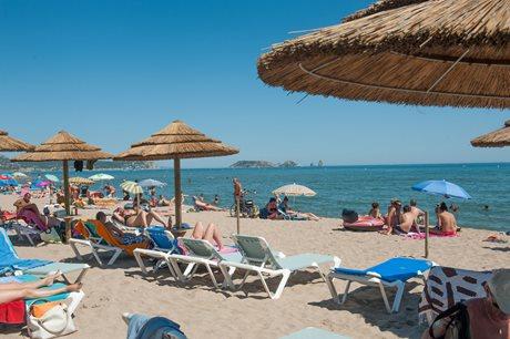 Camping Playa Brava - Spanien - Costa Brava