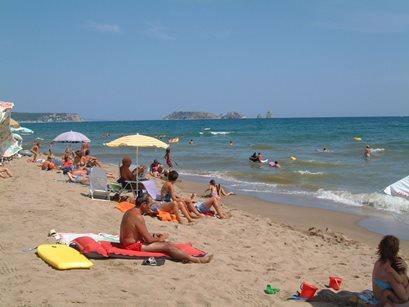 Camping Playa Brava - Espagne - Costa Brava