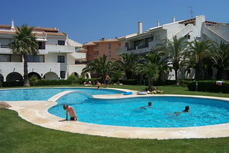 Holiday Park Ducado del Golf - Spain - Costa Brava
