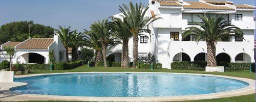 Holiday Park Ducado del Golf