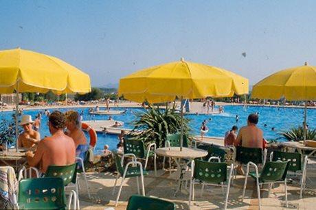 Camping Castell Montgri - Espagne - Costa Brava