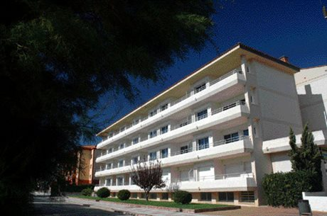 Appartementen Estartit Playa - Spanje - Costa Brava