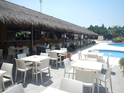 Camping Tucan - Spain - Costa Brava