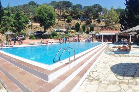 Camping Canyelles - Spain - Costa Brava