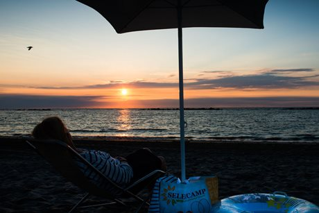 Camping Canyelles - Spanje - Costa Brava