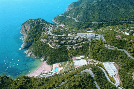 Giverola Resort - España - Costa Brava