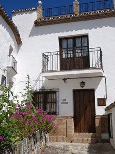 Casa de Montejaque - Spanien - Costa del Sol
