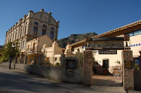 Résidence Rural La Garganta