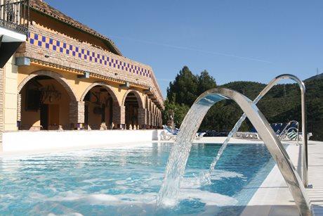 Residence Rural La Garganta - Spanje - Andalusië