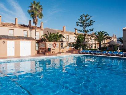 Select Marina Park     - Hiszpania - Costa del Sol
