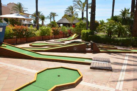 Select Marina Park  - Espanya - Andalusia
