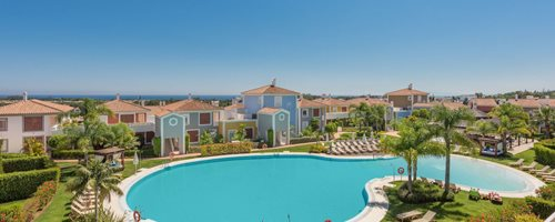 Ferienpark Cortijo del Mar Resort