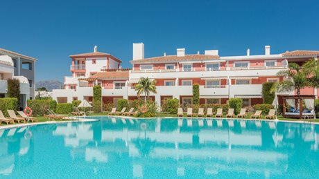 Cortijo del Mar Resort - Spanje - Andalusië
