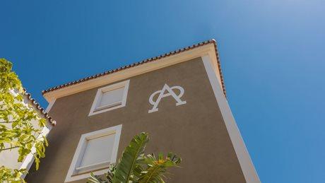 Cortijo del Mar Resort - Espagne - Costa del Sol