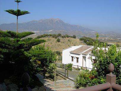 Casitas Huetor - Espagne - Costa del Sol