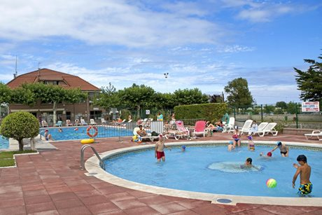 Camping Playa Joyel - Spain - Costa Verde