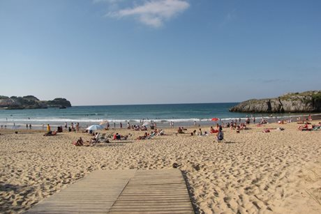 Càmping Playa Joyel - Espanya - Costa Verde