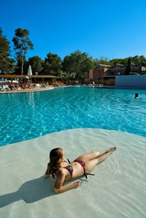 Tamarit Beach Resort  - Spanien - Costa Dorada