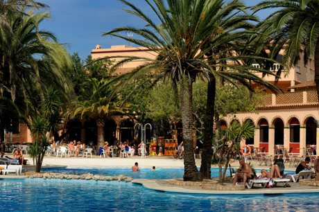 Camping La Torre Del Sol - Hiszpania - Costa Dorada