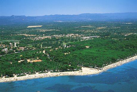 Cámping Resort Playa Montroig  - Camping Resort Playa Montroig - España - Costa Dorada