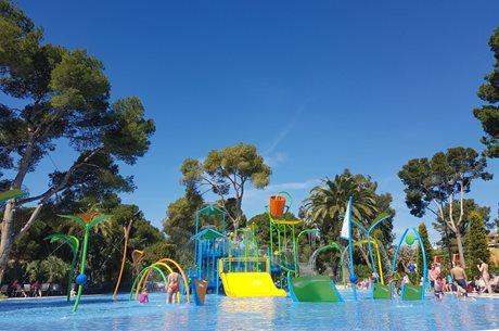 Cámping Resort Playa Montroig