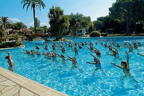 Cámping Resort Playa Montroig  - España - Costa Dorada