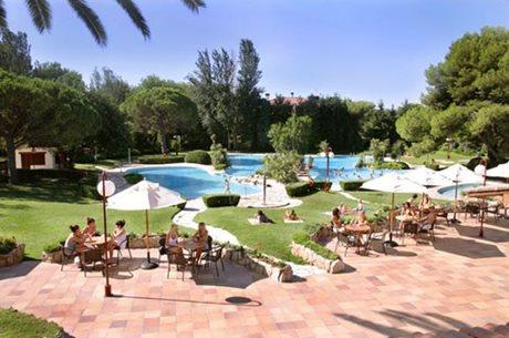 Camping Resort Playa Montroig - Spanje - Costa Dorada