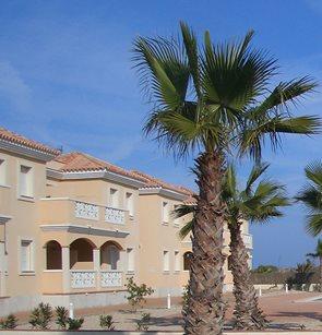Appartementen Las Dunas - Spanje - Costa Dorada