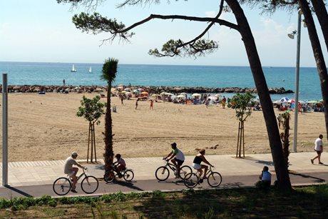 Camping Joan Bungalow Park - Spanien - Costa Dorada