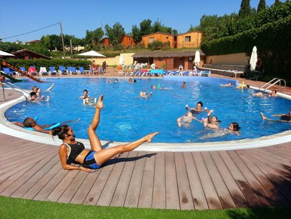 Camping Joan Bungalow Park - Espagne - Costa Dorada