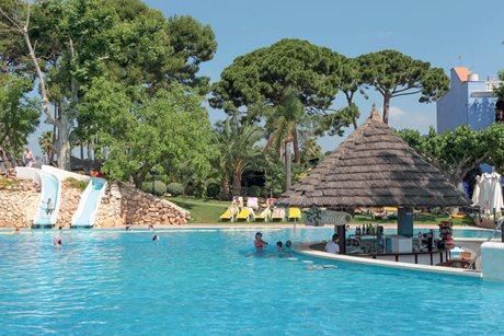 Camping Cambrils Park - Spanje - Costa Dorada