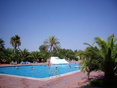 Camping Vendrell Platja - Spain - Costa Dorada