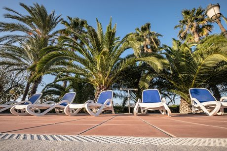 Camping Vendrell Platja - Espanya - Costa Daurada