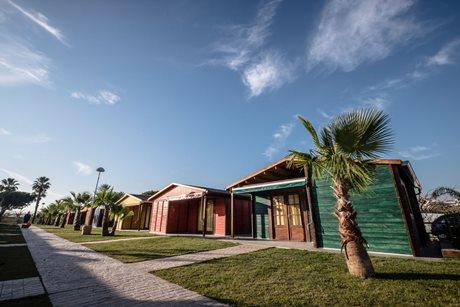 Camping Vendrell Platja - Spanien - Costa Dorada