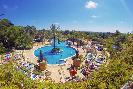 Camping Park Playa Bara - Spanje - Costa Dorada