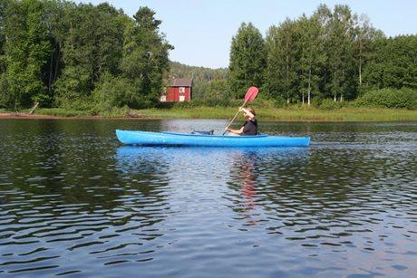 Camping Storängens - Schweden - Värmland