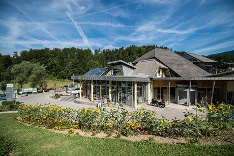 Feriepark Eko Terme Snovik - Slovenien - Indland