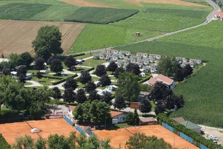 Camping Terme Ptuj - Slovenië - Binnenland