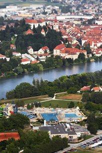 Terme Ptuj - Slovenien - Indland