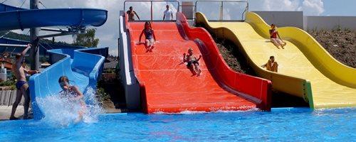 Vakantiepark Terme Zrece