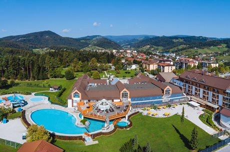 Villaggio turistico Terme Zrece