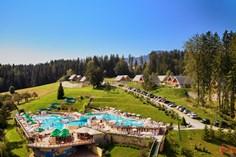 Vakantiepark Terme Topolsica