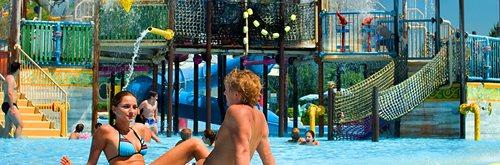 Ferienpark Terme Catez