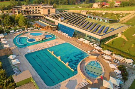 Glamping Sun Valley Biotherme